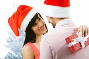 Интересные подарки мужу на Новый год